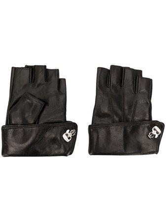 Karl Lagerfeld Gloves Farfetch