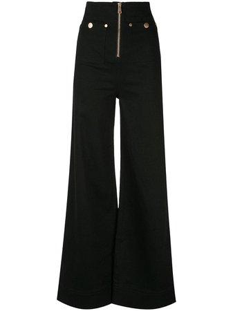 Alice Mccall Bluesy Jeans - Farfetch