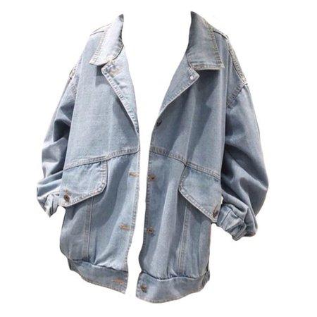 jean jacket png