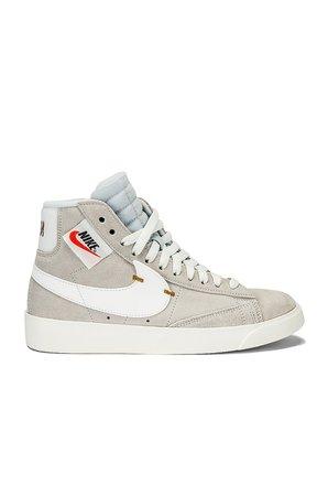 Blazer Mid Rebel Sneaker