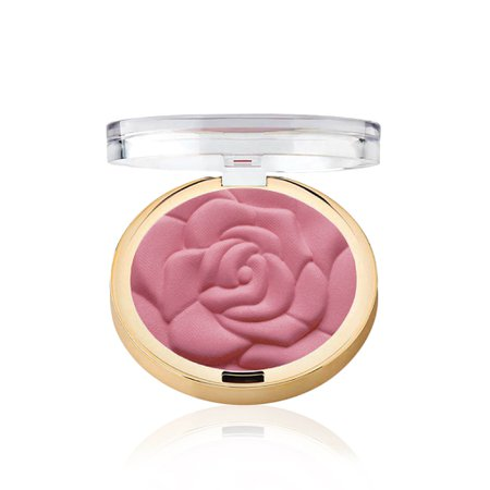 Milani Rose Powder Blush (Romantic Rose)