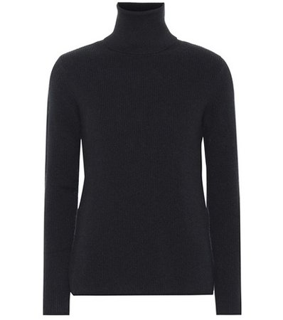Nabucco wool and cashmere sweater