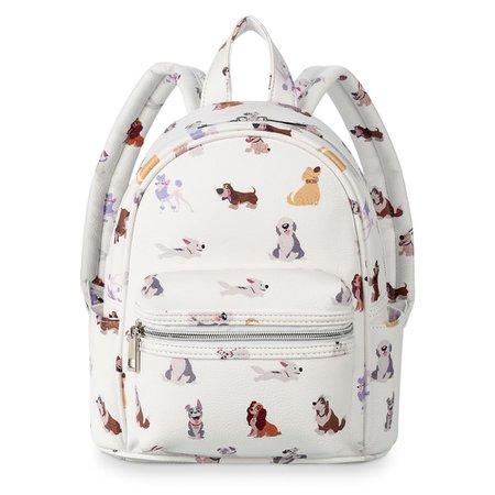 Disney Dogs Mini Backpack