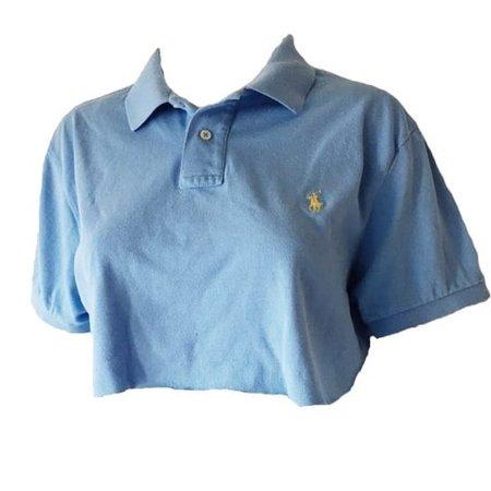 school uniform polo shirt