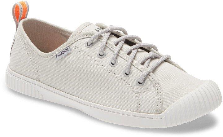 Easy Lace Low Top Sneaker