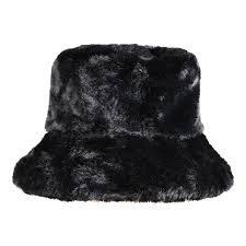fluffy hat black – Google Suche