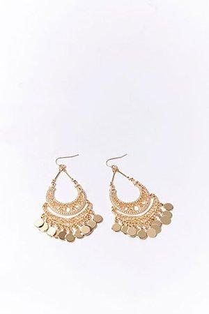Filigree Chandelier Earrings | Forever 21