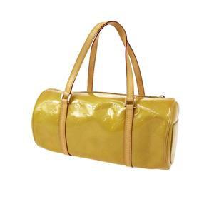 Louis Vuitton Yellow Monogram Cylinder Shoulder Bag – Treasures of NYC