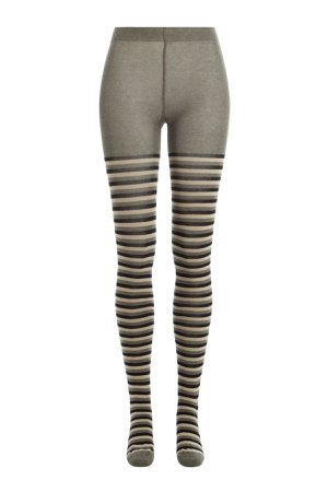 Striped Tights Gr. 1