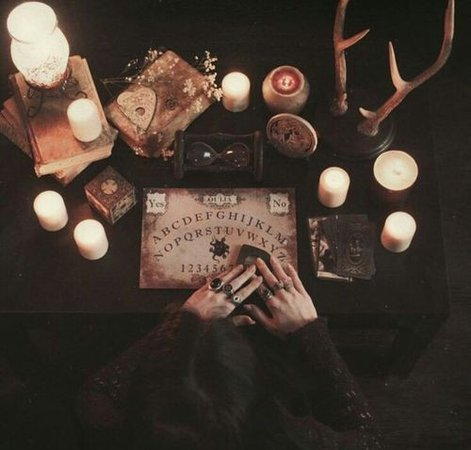 Image in aesthetic; witch collection by Irene