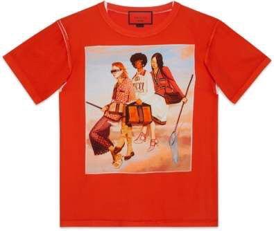 Oversize Ignasi Monreal T-shirt