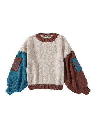 mori sweater
