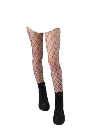 png doll legs fishnet tights