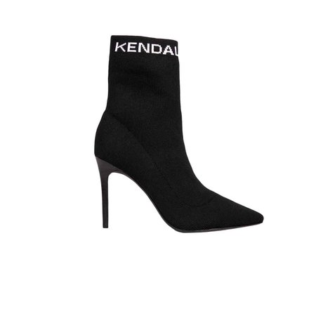 Kendall + Kylie Kkmiranda Ankle Boots