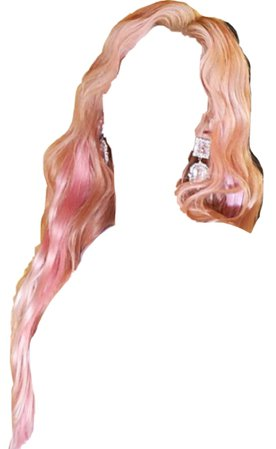 Pink Hair PNG - @EOT-Official