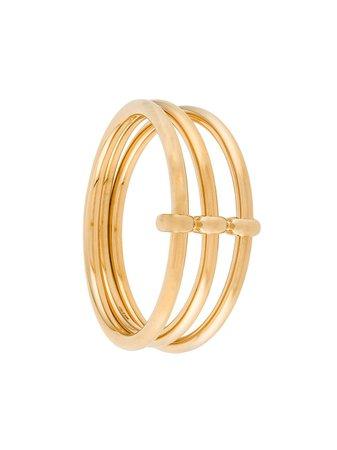 Jw Anderson, Three-Hoop Bangle Bracelet
