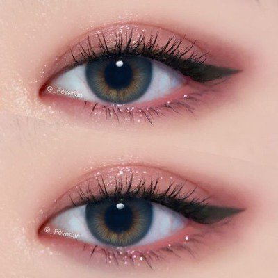Korean eye makeup | Tumblr