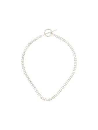Collar con cristales Isabel Marant por 220€ - Compra online AW20 - Devolución gratuita y pago seguro