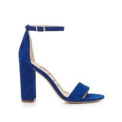 Royal Blue Heel