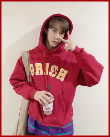 doyoung grish - Google Search