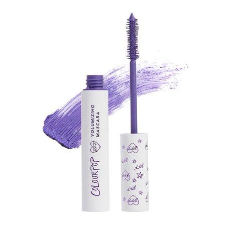 Purple Prose BFF Mascara | ColourPop