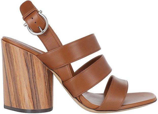 Trezze Sandals
