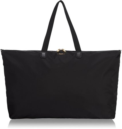 Voyageur Just In Case(R) Packable Nylon Tote