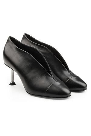 Leather Pumps Gr. EU 37