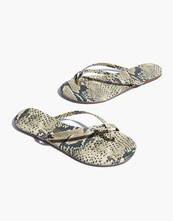 TKEES Riley Sandals