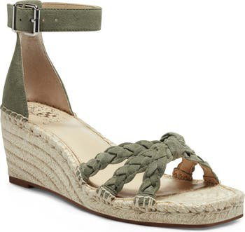 Vince Camuto Jadeya Espadrille Ankle Strap Sandal (Women) | Nordstrom