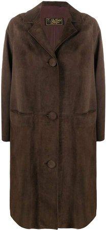 A.N.G.E.L.O. Vintage Cult 1960s car coat