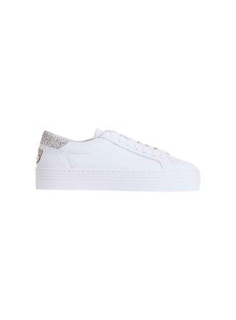 Chiara Ferragni Low-top Sneakers