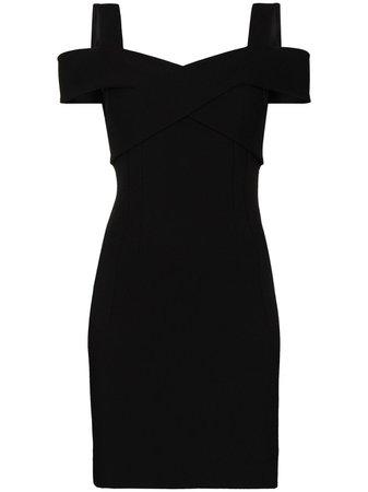 Dolce & Gabbana Vestido Ajustado Con Tiras - Farfetch