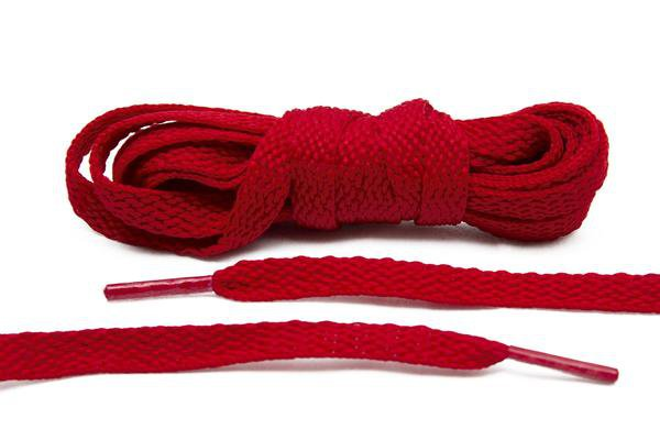 red shoe string