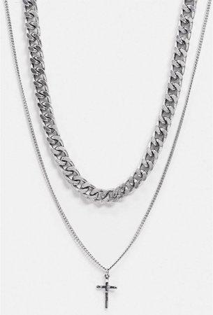 chain bershka