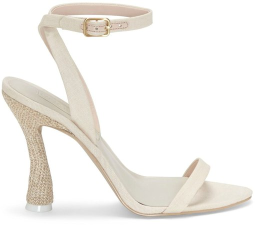 Imagine Vince Camuto Fana Ankle-strap Sandal