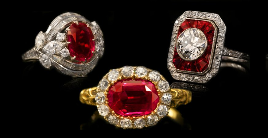 antique high jewelry - Google Search