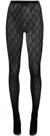 Gucci Stockings Black