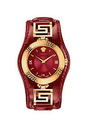 chunky red fashion watch - Google Search