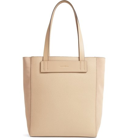 Treasure & Bond Findley Leather Tote | Nordstrom