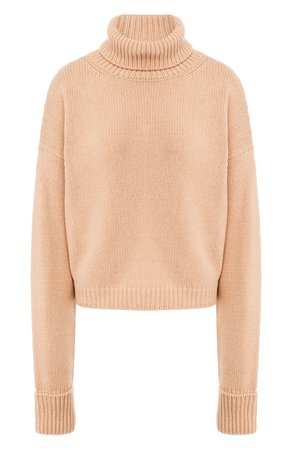 свитер кашемира MAISON MARGIELA