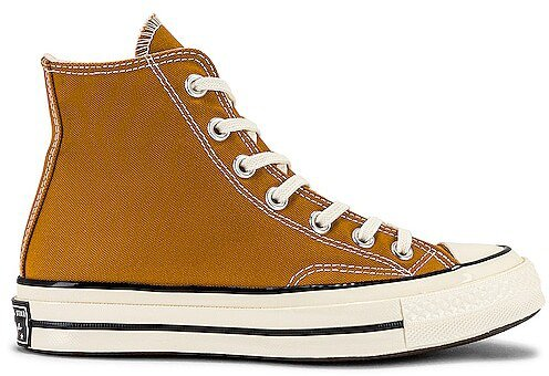 Chuck 70 Recycled Canvas Hi Sneaker