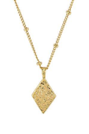 Cortez Diamond Necklace