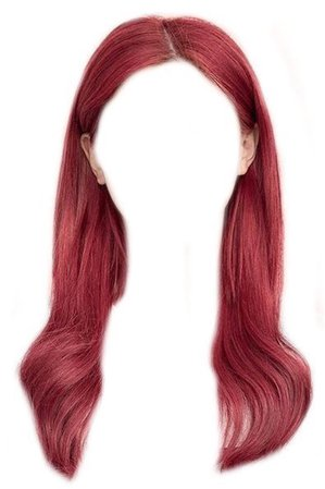 Red Hair   @moonchild_mags