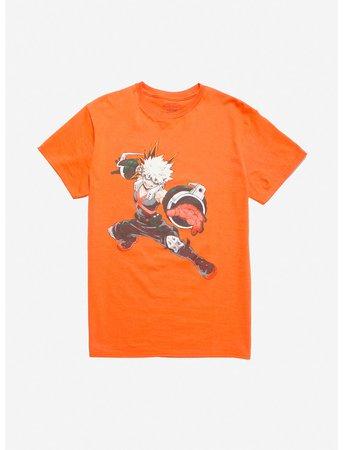 My Hero Academia Bakugo T-Shirt