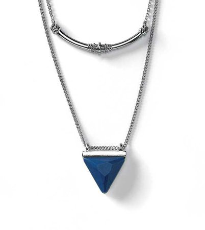 Sailaway necklace