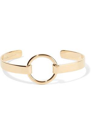 Isabel Marant | Nirvana gold-plated cuff