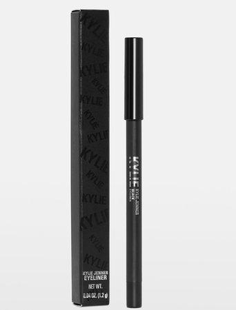 Black | Kyliner Eyeliner by Kylie Cosmetics | Kylie Cosmetics by Kylie Jenner