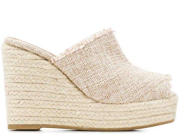 Fufu sandals