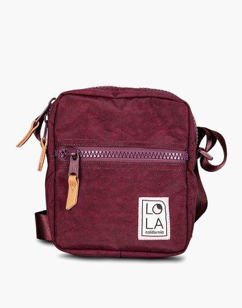 LOLA Mondo Starlight Crossbody Bag